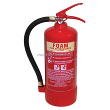 used 4L foam fire extinguisher equipment