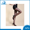 women's 30D 40D matte color black polyester ventilate stockings tights pantyhose