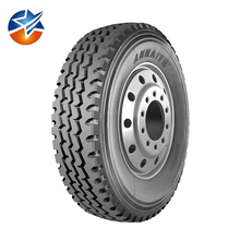 Xingyuan tire group ANNAITE AMBERSTONE brands high quality truck tires for Europe size 315/80R22.5 385/65R22.5 13R22.5 ECE