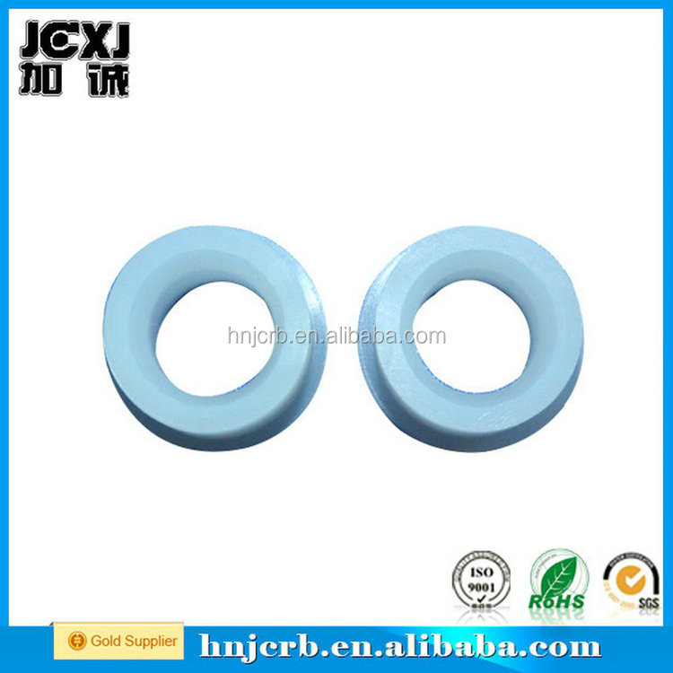 Online shop china steel inserted rubber bumper