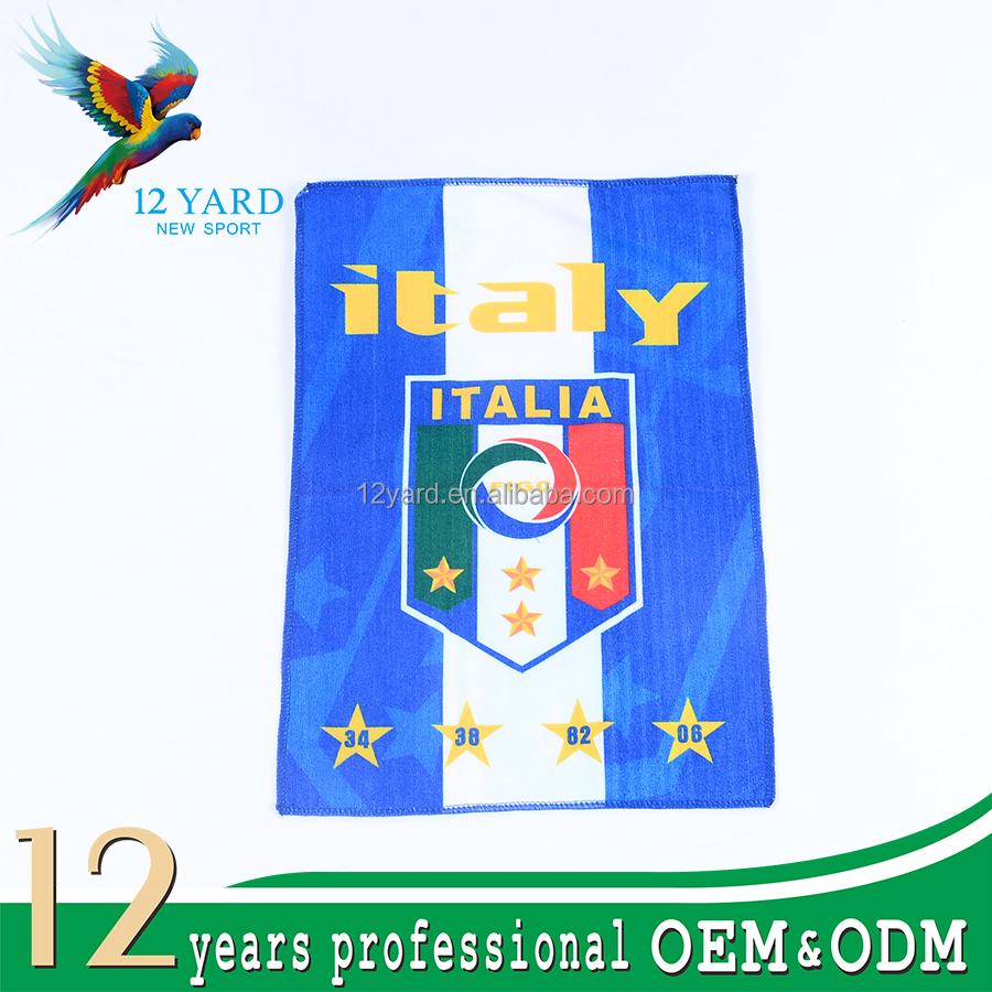 Inter Milan Football Club sport microfiber Bath and Beach towel