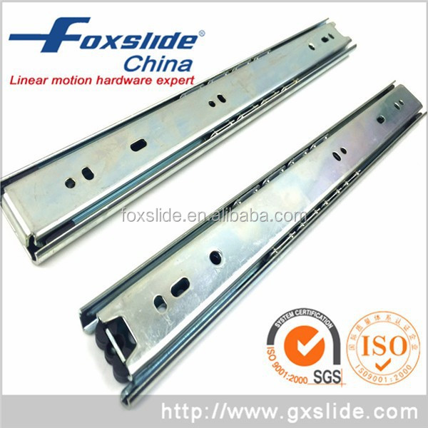 Low Price Sell 35 mm Cold Rolled Steel Ball Bearing Drawer Slide