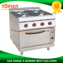 Gas Cooker Brands Famous,4 Burner Baking Top Fast Table Gas Cookers