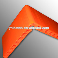 HDPE plastic edge protector from china manufacturer
