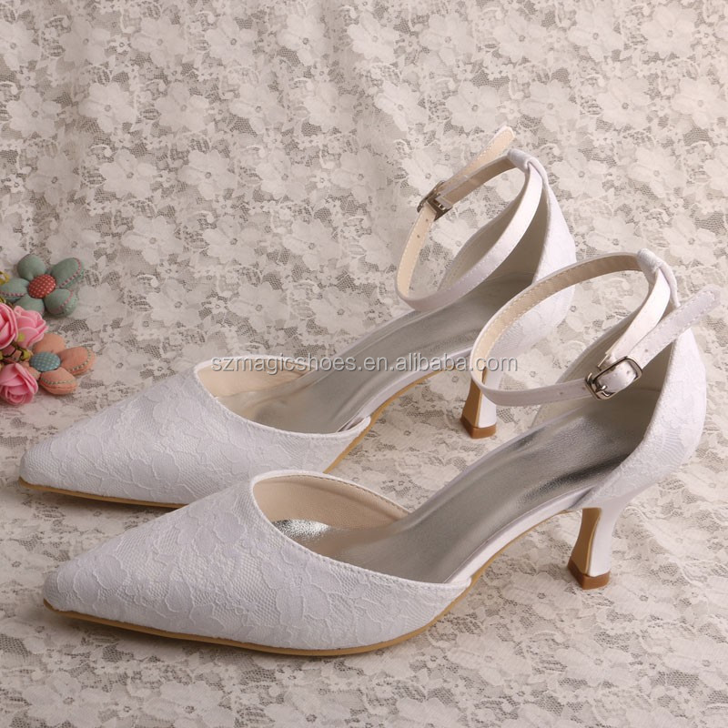 Valentin Women Shoes Pointed Toe Summer
