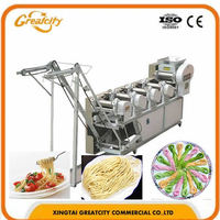 China small scale industrial Italy noodles spaghetti macaroni machine pasta making machine