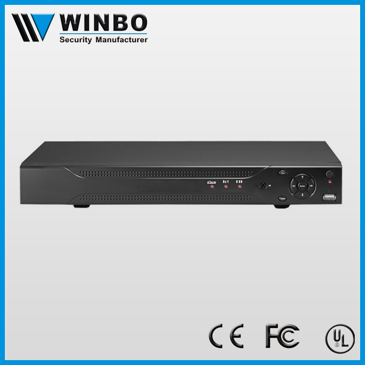 New design dahua solution CVI 4 Channel Standalone dvr from winbo