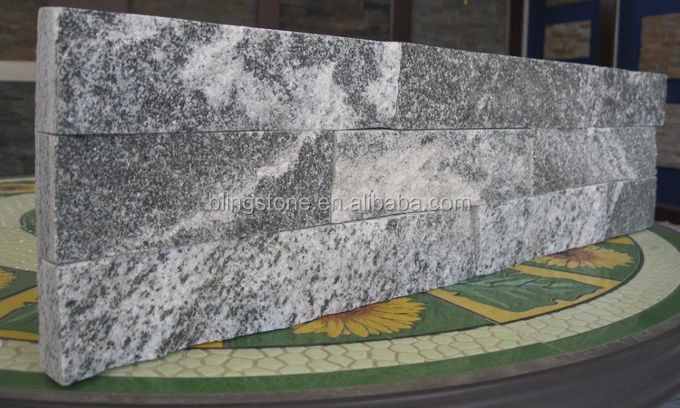 Natural Wall Stone Stack Panel Culture Stone