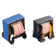 Hot Selling EE65 Ferrite Core Power Variac Inverter Charging Station Transformer