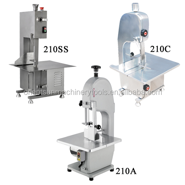 hot sale and high efficiency Commercial electric butchers bone saw machine with cheap price