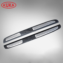 Good Quality Spare Parts for Chevrolet Captiva Running Boards Steps