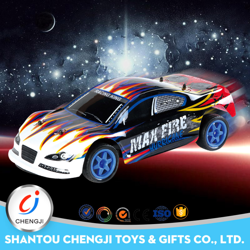 China Manufacturers 1/10 electrics drifting gas high speed nitro rc car for kids