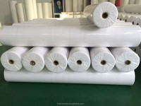 Polyester+viscose spunlace non woven with competitative price and high quality