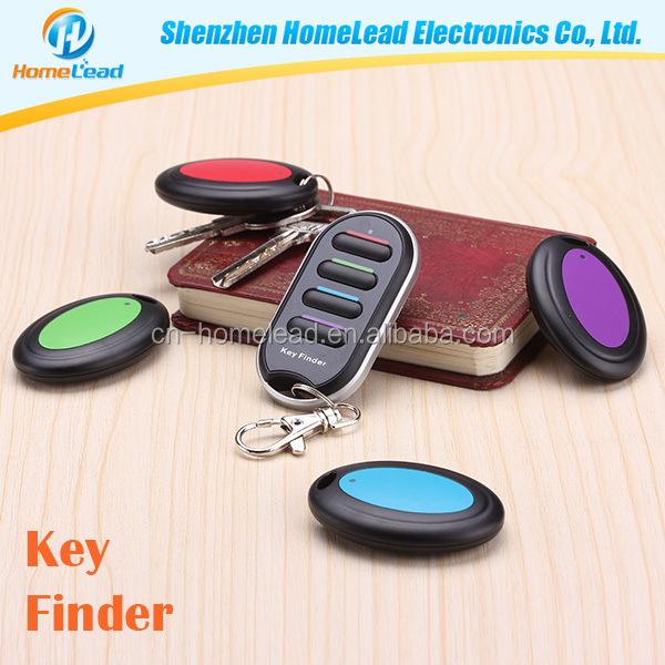 rfid key finder iphone
