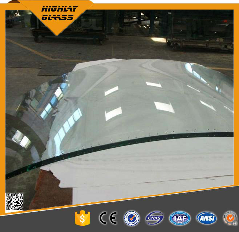 Wholesale Price Anti-broken Tempered Glass