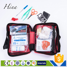 contents first aid kit medical kit wall mounted first aid box