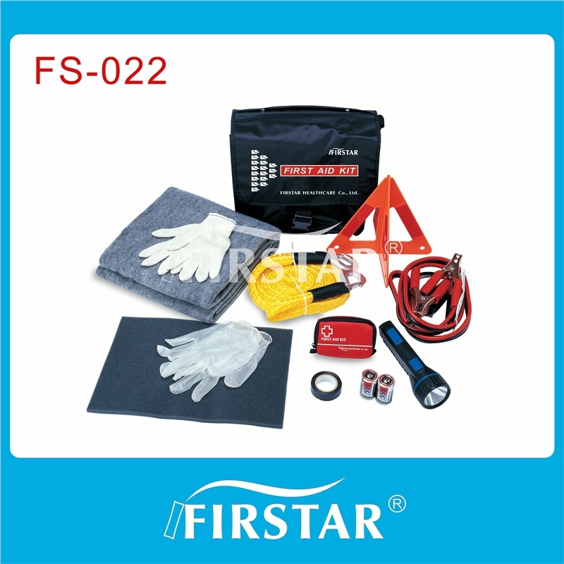 ansi osha first aid refill kit for burncare medical supplies