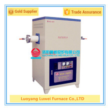 Factory price heat treatment vacuum 1600c tube furnace