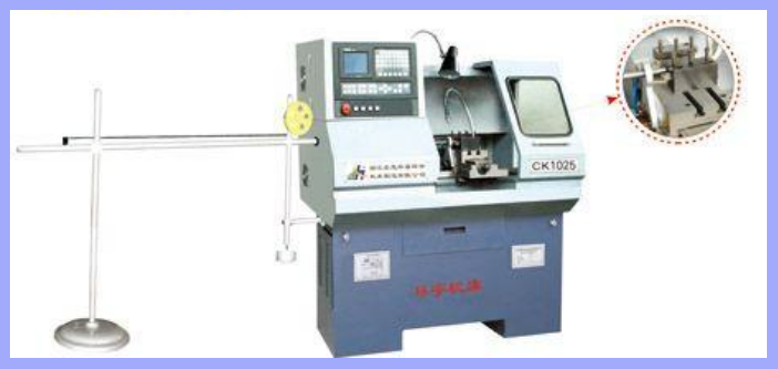 Low Price Door Lock Making Machine for Sales