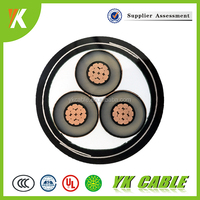 220kv 400mm2 xlpe cable high voltage wire & cable