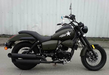 High quality Cruiser motorcycle with competitive price