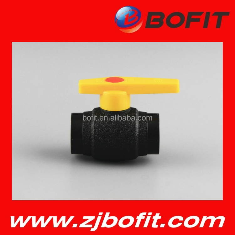 Top quality motorized pvc ball valve OEM available