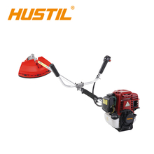 4 stroke Brush Cutter GX35 Grass Trimmer Agriculture Using Power Tools
