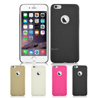 Mobile Phone Hard Pc Matte Case For Apple IPhone 6