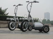 electric tricycle for adults