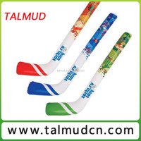 Attractive promotional mini hockey stick for fans