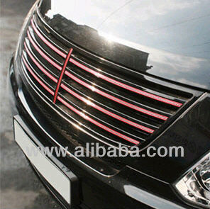 HYUNDAI H-1 Luxury turning grille (1pc)