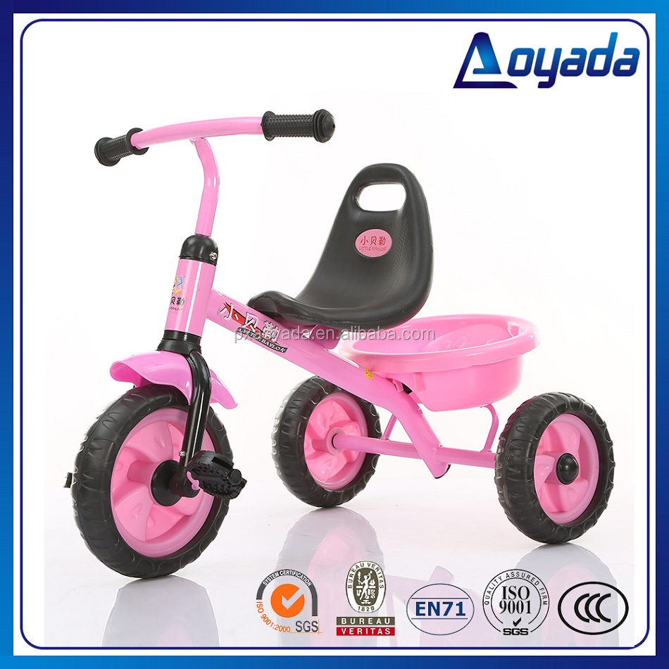 Tricycle baby trike / baby trike bike in ride on car / tricycle child baby