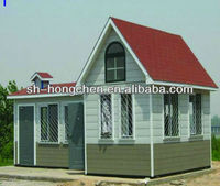 Movable&portable low cost Prefab Houses, Modular Houses, Prefabricated wood House