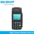 Android Handheld Mobile Payment Terminal with Camera/Thermal Printer