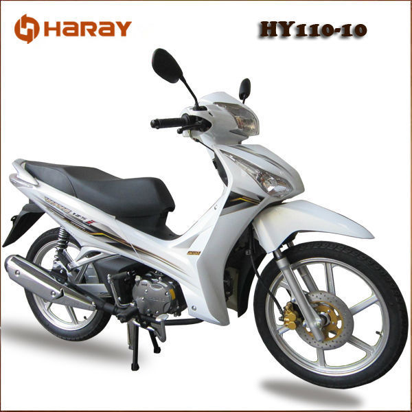Chongqing manufacturer 110cc C8 motorcycle for sales