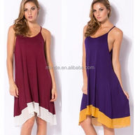 new products women dresses new fashion western style, coolness and freshness dresses new fashion