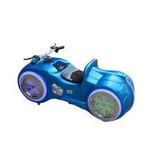 New hot sale amusement moto car race games racing cars games with colourful lights