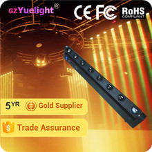Yuelight Wholesale Colorful Stage LED Spider Beam 8 10w Moving Head Concert Stage Lighting