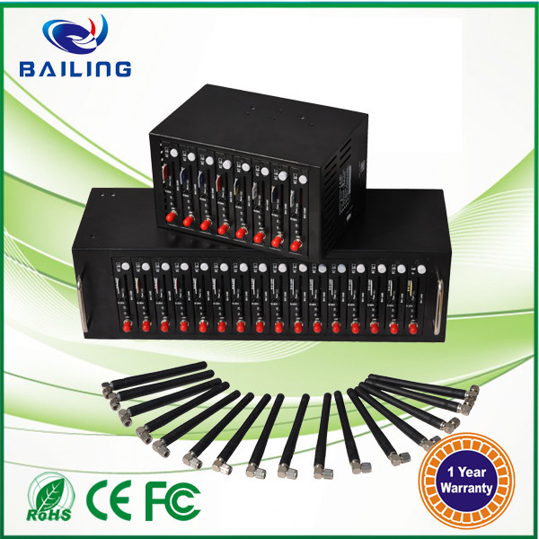 Window 10 operating system supported usb interface 8 ports 8 sim card slots gsm 3g modem pool
