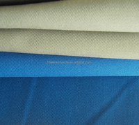 hotsale Twill School Uniform Fabric Dyed/Bleached Polyester/Cotton khaki