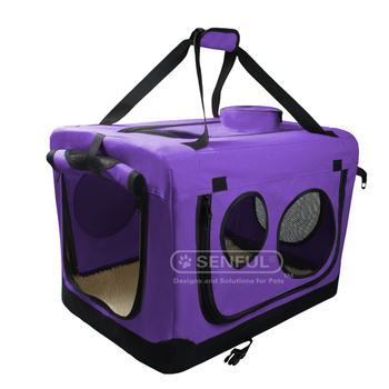 original pet soft crate cute dog product