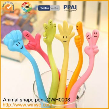 Animal shape pen