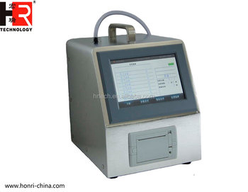1.0cfm Airborne Particle counter