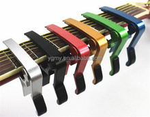 Key Clamp Capo For Acoustic/Electric/Classic Guitar Hot