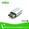 MICRO USB 2.0 TO TYPE C USB 3.1 ADAPTER