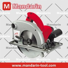 Popular model variable speed 1450W circular saw