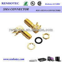 Factory price bulk hdmi cable wire sma rf coaxial connector male female organs