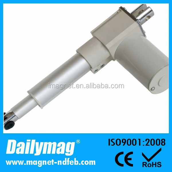High Load Capacity Linear Actuator