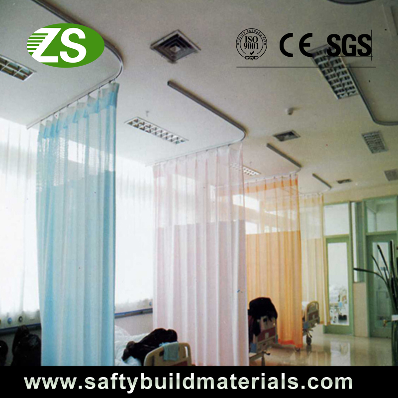 Made in China Factory Supplier Professional Medical Accessories Manufacturer Popular Colorful Medical Curtains
