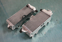 RADIATOR FOR YAMAHA YZ125 / YZ250 96-2001